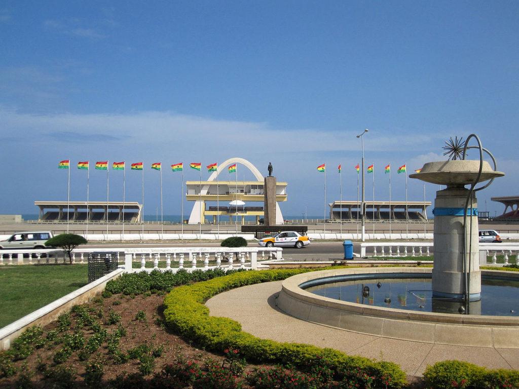 Accra Ghana