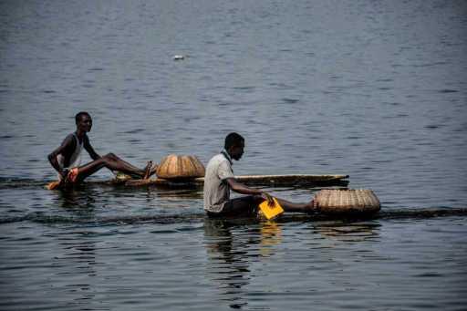 Lake Bosumtwei