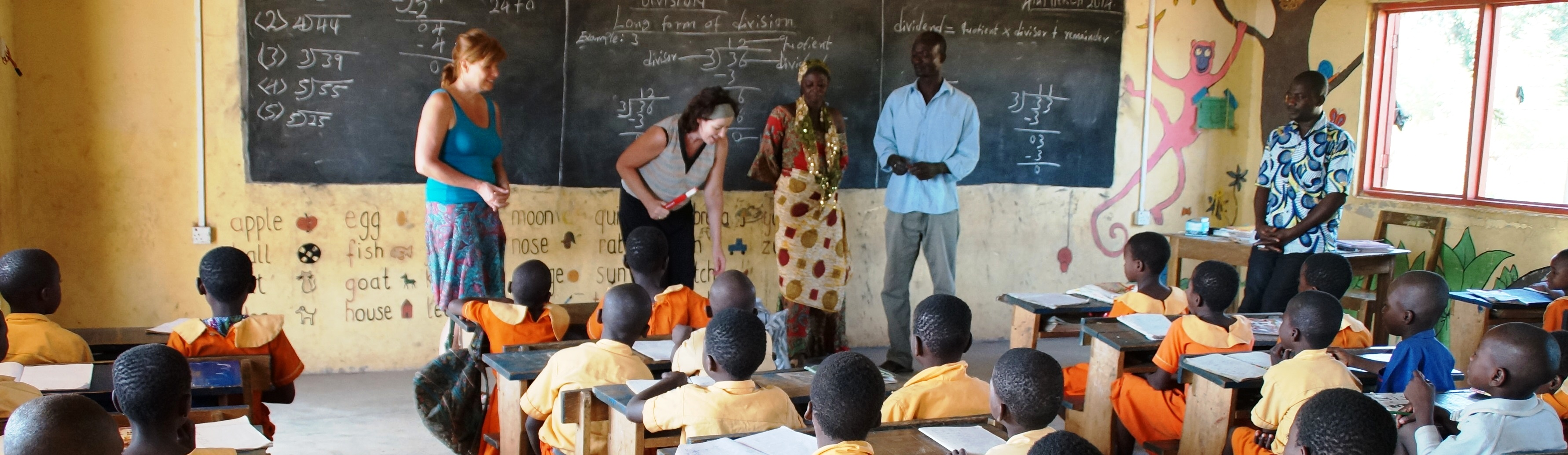 Lesgeven kidz Active school