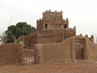 wulugu moskee
